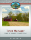 Town Manager Overview